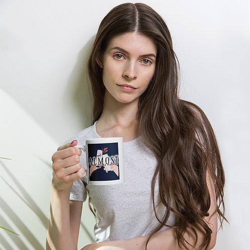 Coffee Mug Full Logo