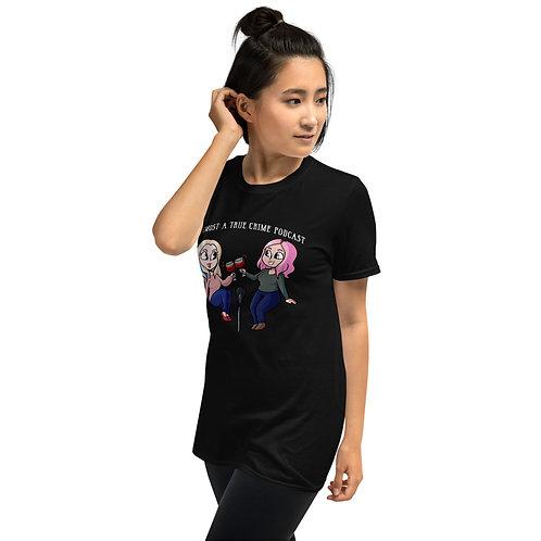 Patreon Exclusive Short-Sleeve Unisex T-Shirt
