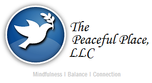 The Peaceful Place is moving!