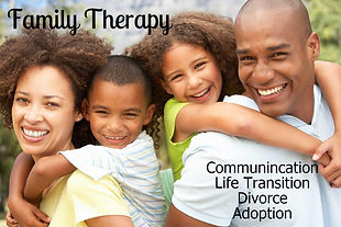 Communication, Life Transition, Divorce, Adoption, Enriching relationships