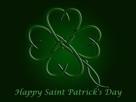 St. Patrick: The myth, the legend
