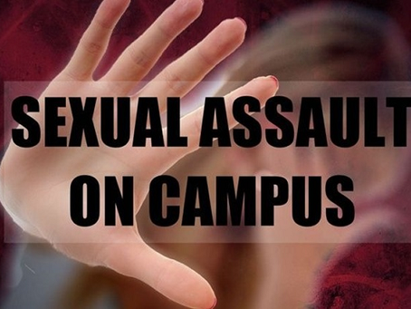 Sexual Aggression 1101: Introduction to sexual aggression among college students