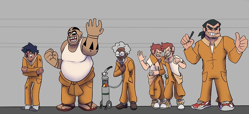 sivori_animation class project 3_ prison