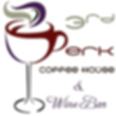 Third Perk Coffee House & Wine Bar Logo