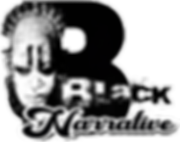 black narrative logo - Blacksage Prod. L