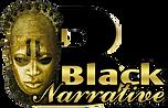 Black Narrative logo - Gold - small.png