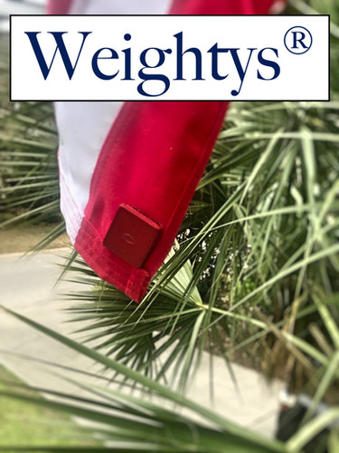 Weightys on flag.jpg