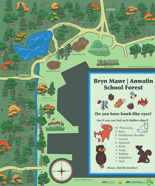 Nature Preschool Map.tif