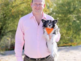 Dogs Teach Finance