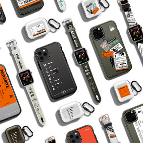 CASETiFY collaborates with Oscar winning film Parasite on exclusive collection of tech accessories