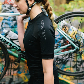Get on your bike: KANDESENT launches new technical & stylish women's cycling collection