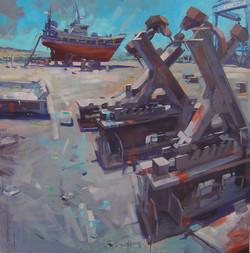 Port de la Cotinière 130x130