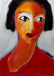 Mauricette Toussaint