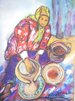 Femmes berbères 2