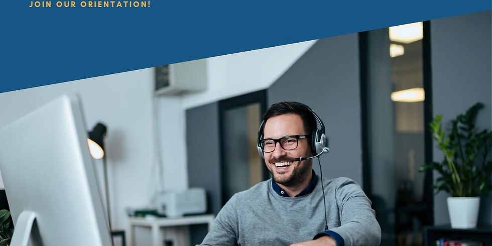 Stella Orientation- Medicare Opportunity