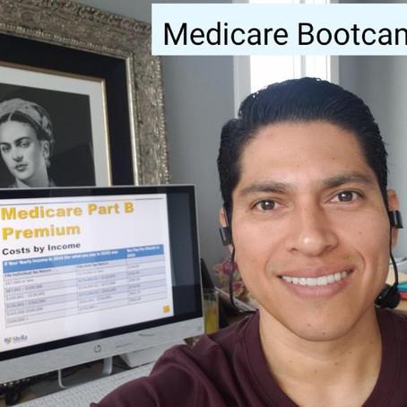 Medicare Bootcamp II !