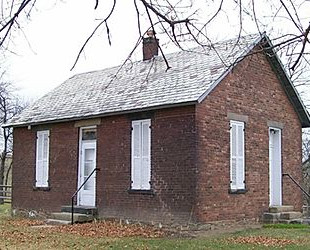 Concord Quaker Meeting House