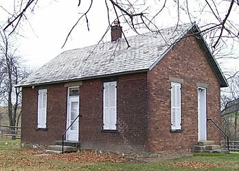 Concord Quaker Meeting House