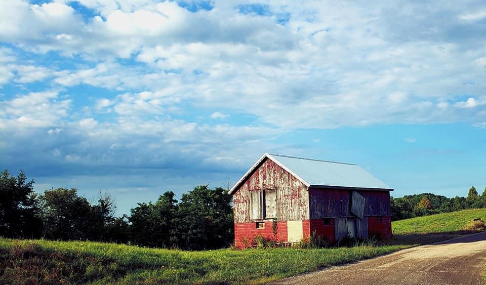 Piedmont, Ohio Barn-Kristina Estle