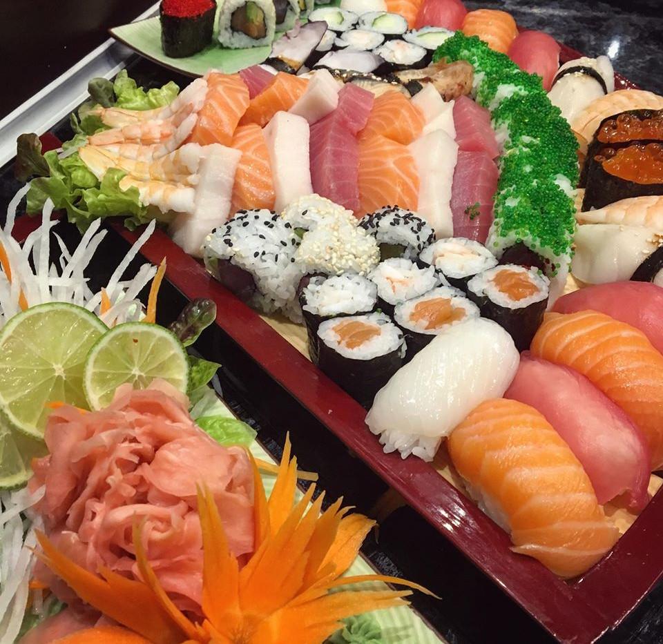 Sakura Asian Restaurant