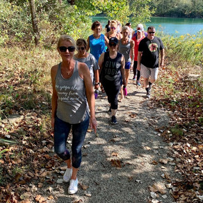 Let's Go Outside: Outdoor Recreation in Belmont County
