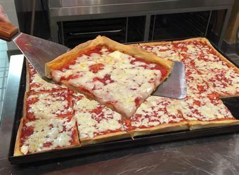 Carlini's Pizza