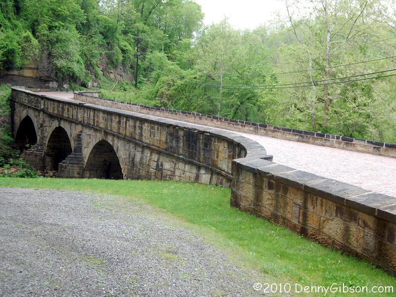 1828 Blaine S Bridge
