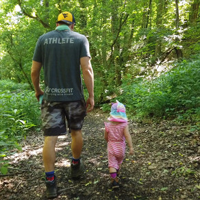 Hit the trails in Belmont County