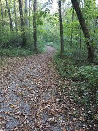 Barnesville Park Trail