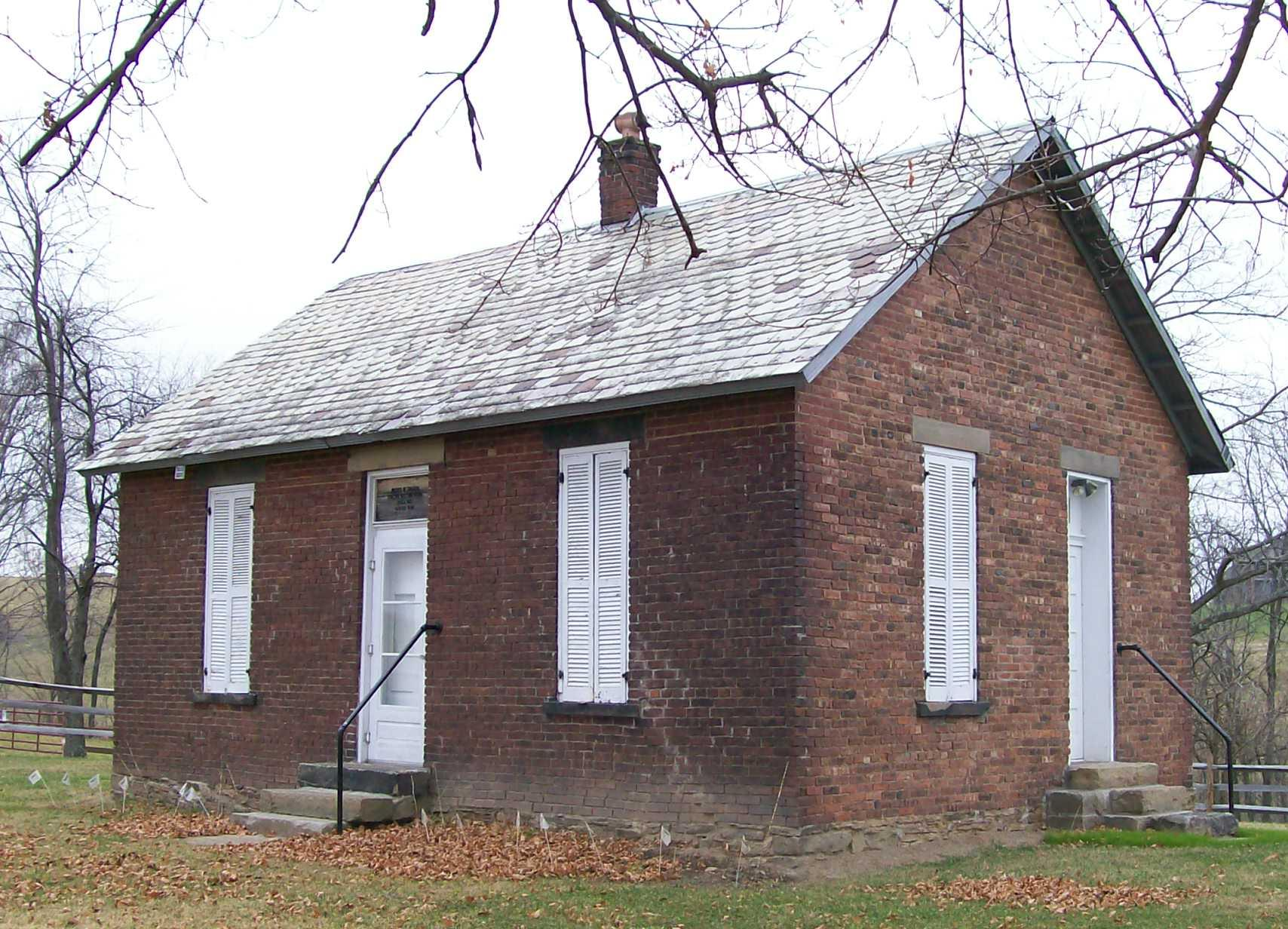 Concord_Hicksite_Friends_Meetinghouse