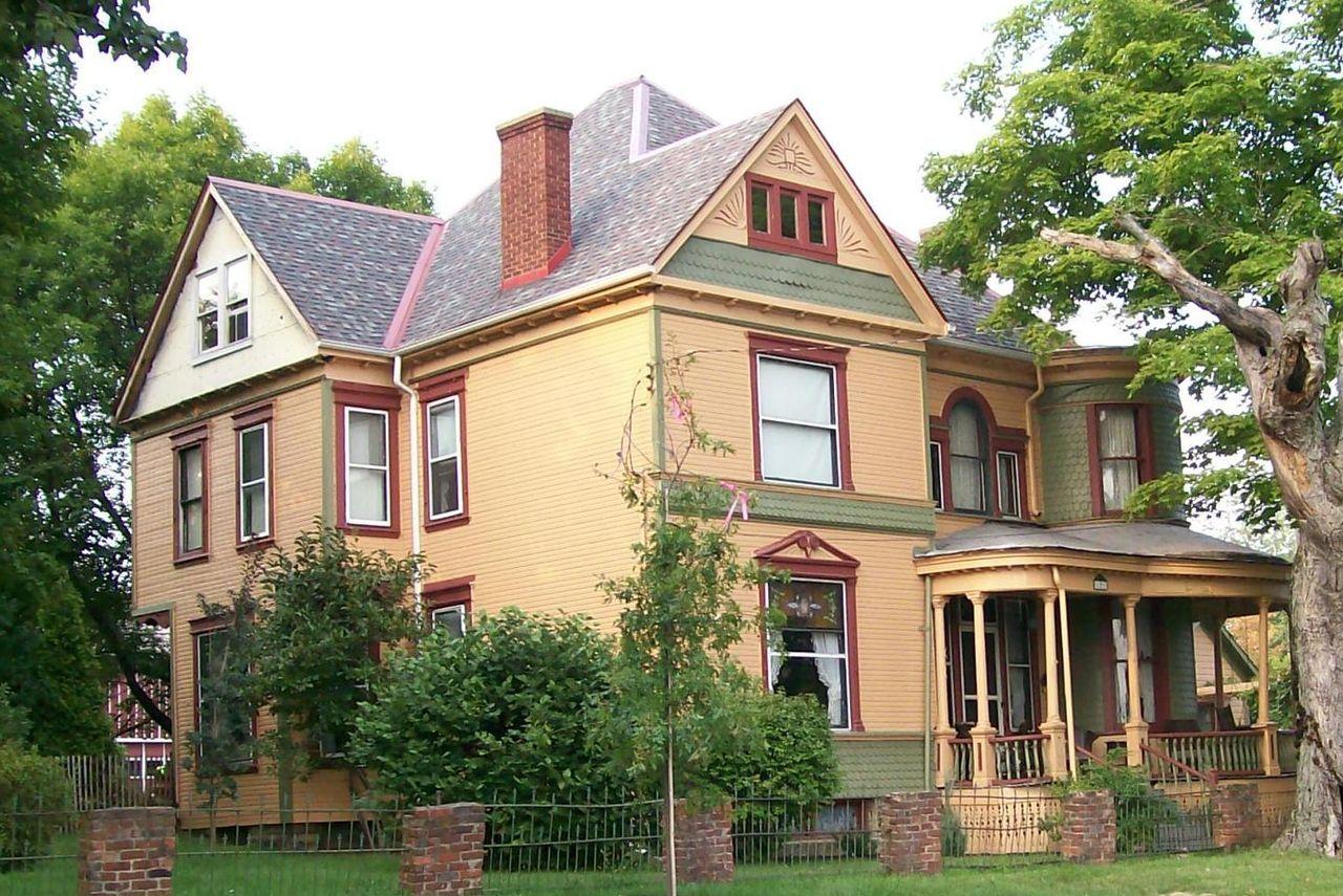 Lindley-Schooley_House