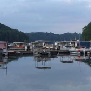 Just add water! Explore Belmont County's waterways