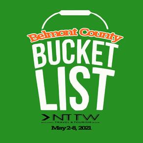 Cross off Your Travel Bucket List in Belmont County, Ohio