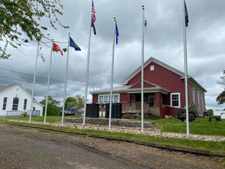 Tri-State Military Veteran's Museum