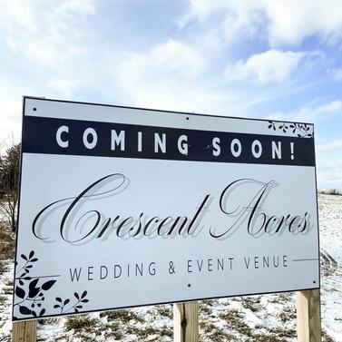 Crescent Acres Wedding & Event Venue