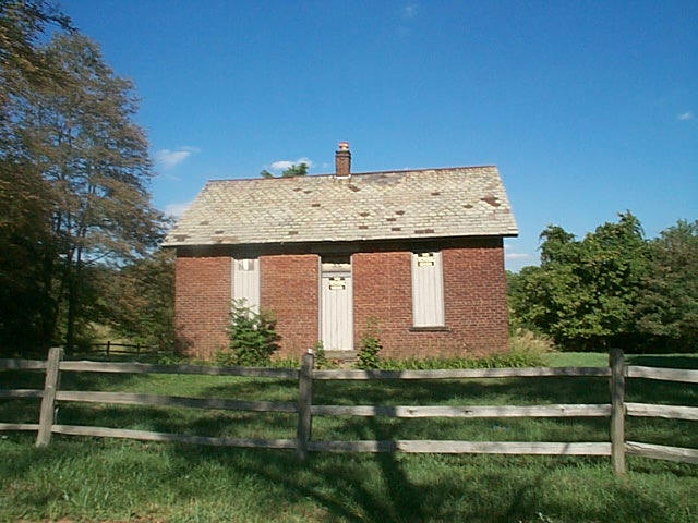 concord meeting house