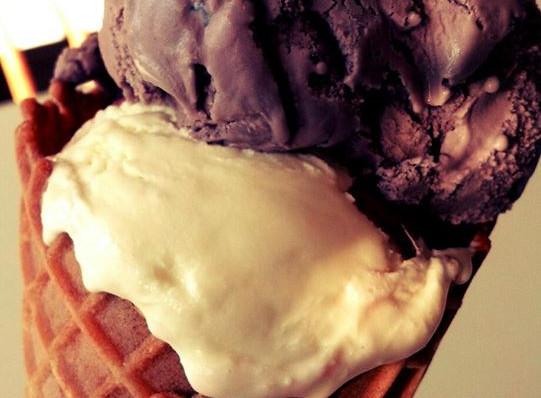 Kirke's Homemade Ice Cream