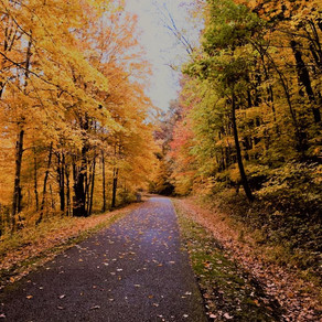 30 Things To Do This Fall             In Belmont County
