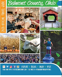 Belmont County Travel Guide