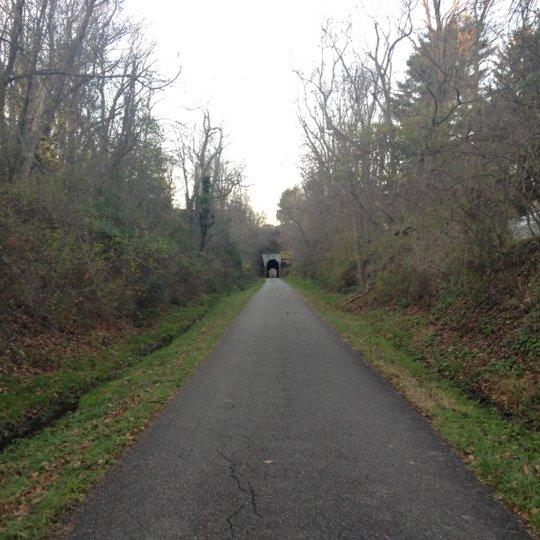 National Road Bikeway
