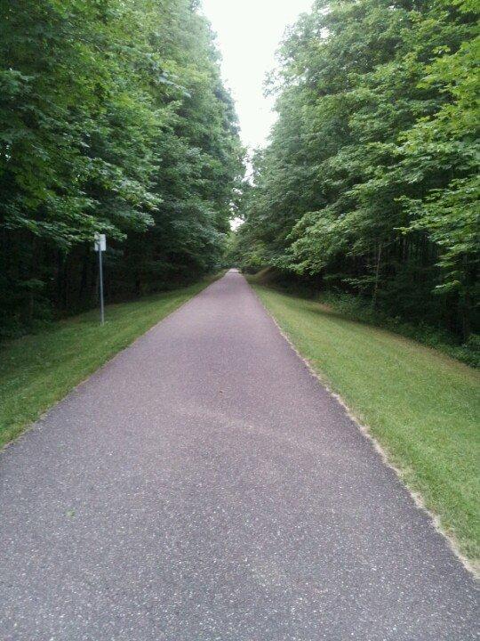 NRB Walking Trail