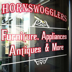 Hornswogglers