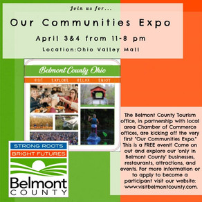 Our Communities Expo planned for April 3 & 4 at Ohio Valley Mall