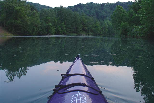 Lake Shawn