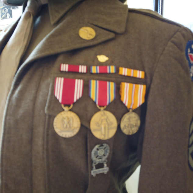 Soldier Uniform