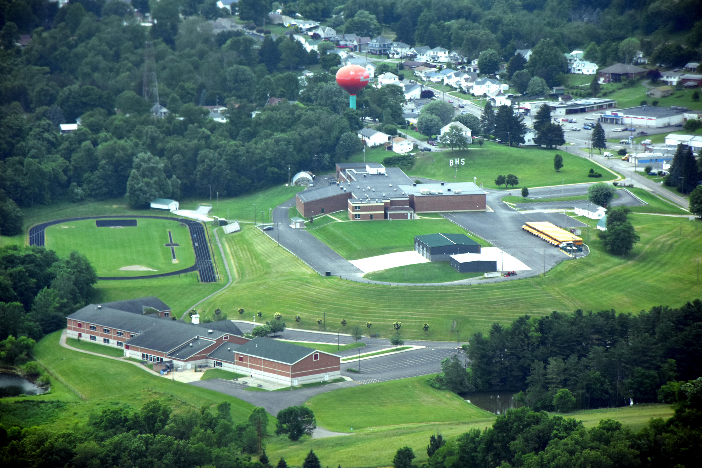 Barnesville High School and Junior High_