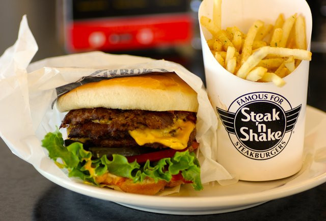 Steak 'n' Shake