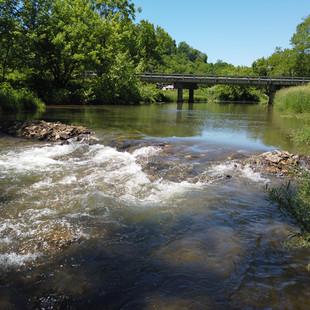 Captina Creek
