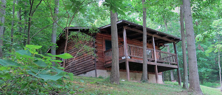 Piedmont Camping
