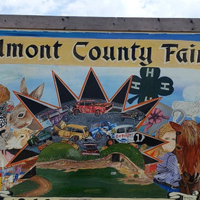 Belmont County Fair – A Family Tradition Since 1849